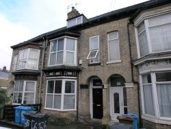Property for Auction in Hull & East Yorkshire - 56 Park Road , Hull , East Yorkshire