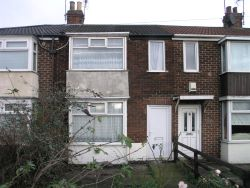 Property for Auction in Hull & East Yorkshire - 1041 Hedon Road , Hull, East Yorkshire