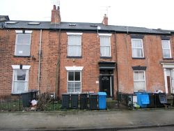 Property for Auction in Hull & East Yorkshire - 130 Coltman Street, Hull , East Yorkshire