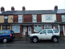 Property for Auction in East Anglia - 78 Alderson Road, Great Yarmouth, Norfolk