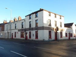 Property for Auction in East Anglia - Glendevon Hotel, 49-52 Railway Road, King's Lynn, Norfolk