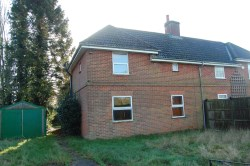 Property for Auction in East Anglia - 15 Guist Road, Foulsham, Norfolk