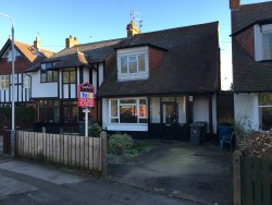 Property for Auction in Nottinghamshire - 40 Albert Road, West Bridgford, Nottingham, Nottinghamshire