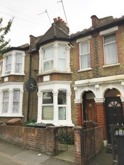 Property for Auction in Greater London - First Floor Flat, 19 Spruce Hills Road, Walthamstow, London