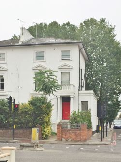 Property for Auction in Greater London - 258A Camden Road, Camden, London
