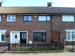 Property for Auction in Hull & East Yorkshire - 17 Wexford Avenue, Hull, East Yorkshire