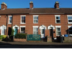 Property for Auction in East Anglia - 47 Lincoln Street, Norwich, Norfolk
