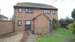 Property for Auction in Berkshire - Ashby Court , Reading , Berkshire
