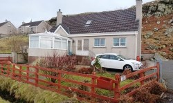 Property for Auction in Scotland - 21a, Cromore, Isle of Lewis