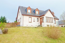 Property for Auction in Scotland - 20, Coille Dhorch, Gairloch
