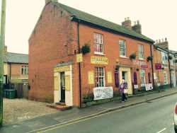 Property for Auction in East Anglia - 92-94 High Street, Stalham, Norfolk