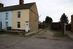 Property for Auction in East Anglia - 35 Fakenham Road, Briston, Norfolk