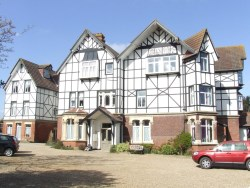 Property for Auction in East Anglia - Flat 10, Sheringham Court, Weybourne Road, Sheringham, Norfolk