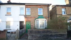 Property for Auction in Berkshire - Alma Road , Windsor , Berkshire