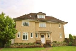 Property for Auction in Dorset - Flat 2, 1 Boscombe Overcliff Drive, Bournemouth