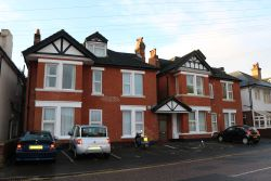 Property for Auction in Dorset - Flat 5, Glendale House, 65-67 Southbourne Road, Bournemouth, Dorset