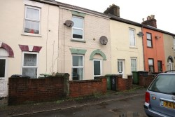 Property for Auction in East Anglia - 30 stone Road, Great Yarmouth, Norfolk