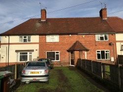 Property for Auction in Nottinghamshire - 213 Grindon Crescent, Bulwell, Nottingham, Nottinghamshire