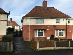 Property for Auction in Nottinghamshire - 135 Grindon Crescent, Bulwell, Nottingham, Nottinghamshire