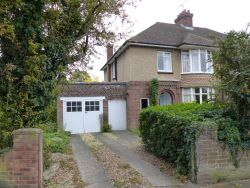 Property for Auction in Beds & Bucks - 17 Byron Crescent, Bedford, Bedfordshire