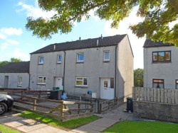 Property for Auction in Scotland - 6, Nether Court, Dalbeattie