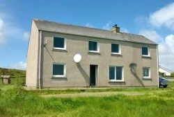 Property for Auction in Scotland - Stoer View, Hill Street, Isle of Lewis