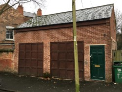 Property for Auction in Nottinghamshire - 5 Fowler Street, Mapperley Park, Nottingham, Nottinghamshire