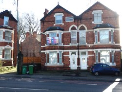 Property for Auction in Nottinghamshire - 261 Derby Road, Lenton, Nottingham, Nottinghamshire