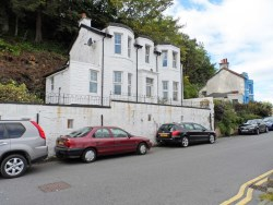 Property for Auction in Scotland - Ardross, Gallanach Road, Oban