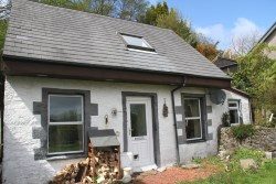 Property for Auction in Scotland - Islay Cottage, Garval Road, Tarbert