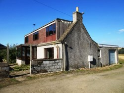 Property for Auction in Scotland - Rose Lodge, Turriff