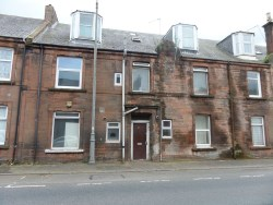 Property for Auction in Scotland - 53c, Loudoun Road, Newmilns