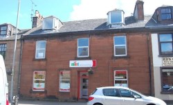 Property for Auction in Scotland - 13, Earl Grey Street, Mauchline