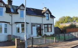 Property for Auction in Scotland - 2 Glendevon Cottages, Singer Road, Clydebank