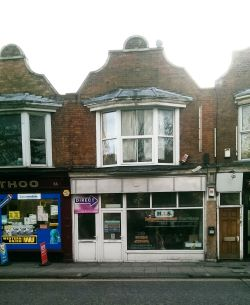Property for Auction in Beds & Bucks - 58 Bromham Road, Bedford, Bedfordshire