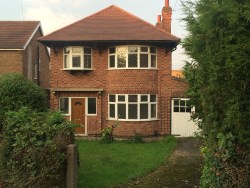 Property for Auction in Nottinghamshire - 49 Gwenbrook Avenue, Nottingham, Nottinghamshire