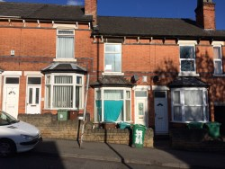 Property for Auction in Nottinghamshire - 7 Hungerhill Road, Nottingham, Nottinghamshire