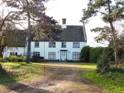 Property for Auction in East Anglia - 2 Ivy Farm, Honing Road, Dilham, Norfolk