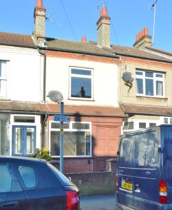 Property for Auction in Greater London - 51 St. Marys Road, Watford, Hertfordshire