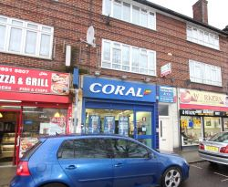 Property for Auction in Greater London - 853A Honeypot Lane, Stanmore, Middlesex