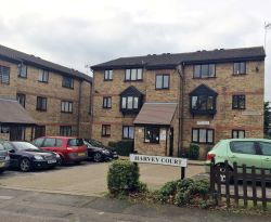 Property for Auction in Greater London - Flat 21 Harvey Court, 6 Yunus Khan Close, Walthamstow, London