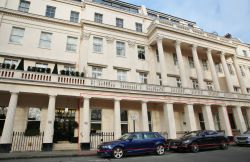 Property for Auction in Greater London - 90F Eaton Square, Belgravia, London