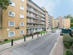 Property for Auction in Greater London - Flat 43 Maskall Close, High Trees, Brixton, London
