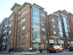 Property for Auction in Greater London - Flat 17, 17 Chapter Street, Pimlico, London