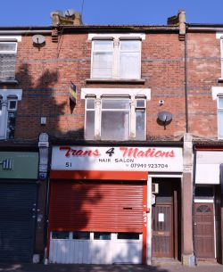 Property for Auction in Greater London - 51b Hainault Road, Leyton, London
