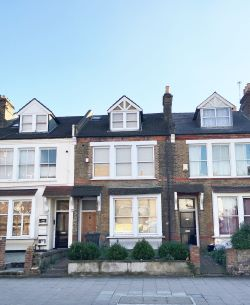 Property for Auction in Greater London - 79 Coldharbour Lane, Camberwell, London