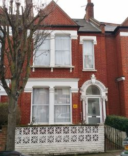 Property for Auction in Greater London - 137 Boundaries Road, Balham, London