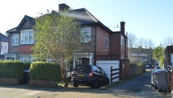 Property for Auction in Greater London - 86A Longstone Avenue, Willesden, London