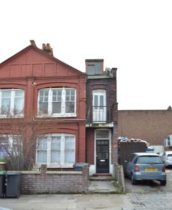 Property for Auction in Greater London - Flat 3, 2 Salisbury Road, Finsbury Park, London