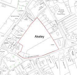 Property for Auction in Beds & Bucks - Land adjacent to, Leckhampstead Road, Akeley, Buckinghamshire